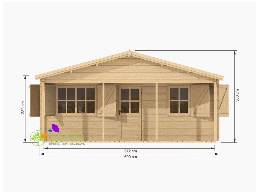 100 construction maison bois prix discount meolia constructeur de mais - Prix construction chalet bois ...