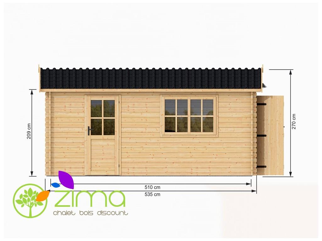 construire garage bois 2001 construire garage bois garage en bois pas cher comment construire. Black Bedroom Furniture Sets. Home Design Ideas