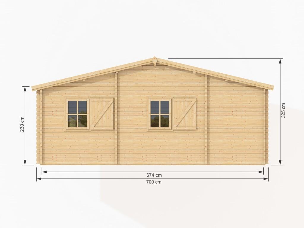Maison bois uzes obtenez des id es de design int ressantes en utilisant du bois for Construction maison uzes