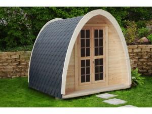 Camping Pod 2.4 m x 3.0 m