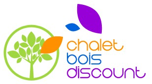ZIMA - Chalet  bois discount